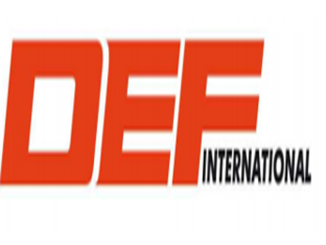 DEF INTERNATIONAL